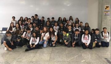 São Paulo Cultural com 6º aos 8º ANOS
